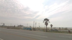 Stewart Beach Park, Galveston, TX